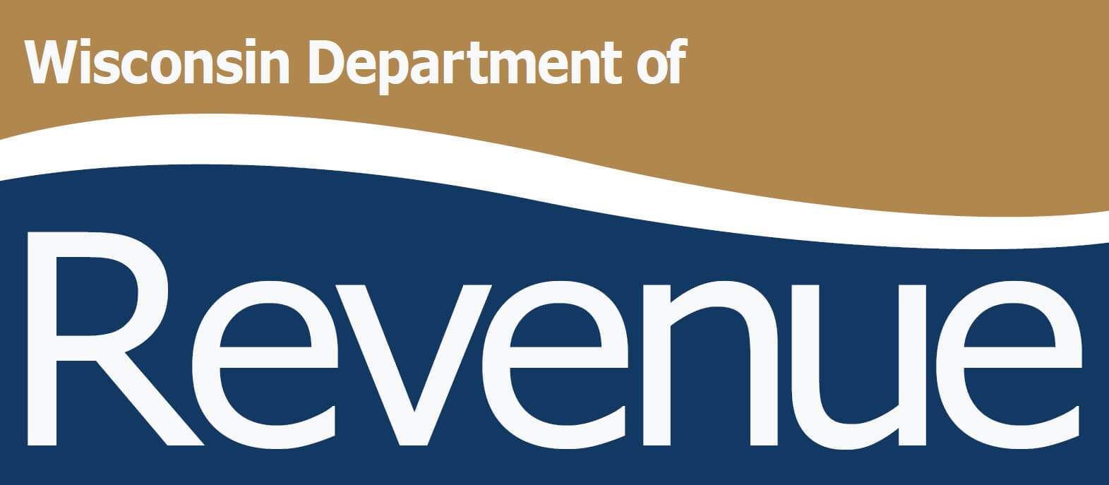 State of Wisconsin Department of Revenue logo